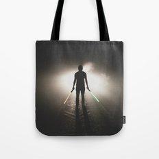 Fate of the Jedi Tote Bag
