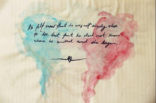 Tolstoy's Love Canvas Print