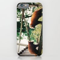 iPhone & iPod Case featuring Stand off by Regal Definition