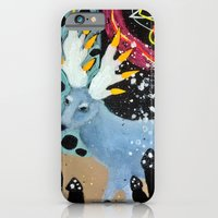 An Offering iPhone 6 Slim Case
