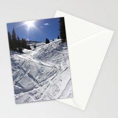 A New Season Stationery Cards