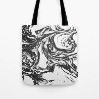Swirling World V.2 Tote Bag