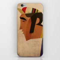Eddy iPhone & iPod Skin