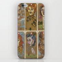 TAGGED iPhone & iPod Skin