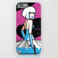 Femme Fatale iPhone 6 Slim Case