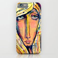 Why the long face?  Slim Case iPhone 6s