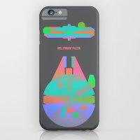 Falcon iPhone 6 Slim Case
