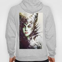 Maleficent Hoody