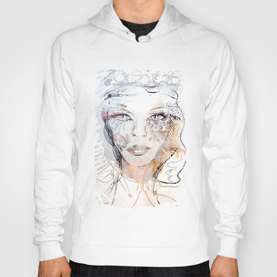 WHITEOUT Hoody
