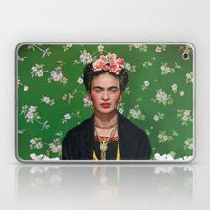 Frida Kahlo Photography I Laptop & iPad Skin