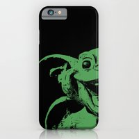 Happy Gargoyle iPhone 6 Slim Case
