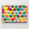 Tryangl iPad Case