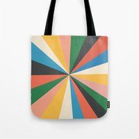 Always The Sun Tote Bag