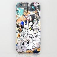 Sugar Monsters iPhone 6 Slim Case
