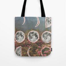 He Makes All Things New Tote Bag