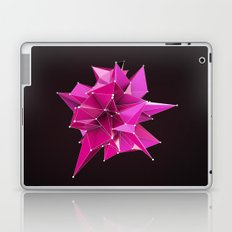 Nik Abstract 3D Laptop & iPad Skin