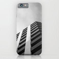 angular fade Slim Case iPhone 6s