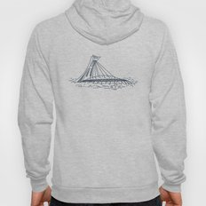Olympic Stadium Hoody
