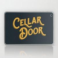Cellar Door Laptop & iPad Skin