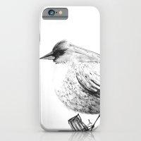 iPhone & iPod Case featuring Pajaro by Aisha Ullah