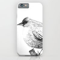 Pajaro iPhone 6 Slim Case