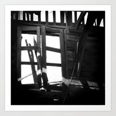 BLCKBTY Photography 037 Art Print