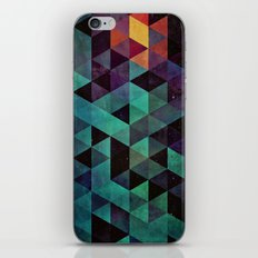 dyyp tyyl iPhone & iPod Skin