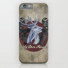 My Deer Friend / Version 2 iPhone 6s Slim Case