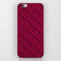 Strokes iPhone & iPod Skin