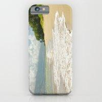 maui beach iPhone 6 Slim Case