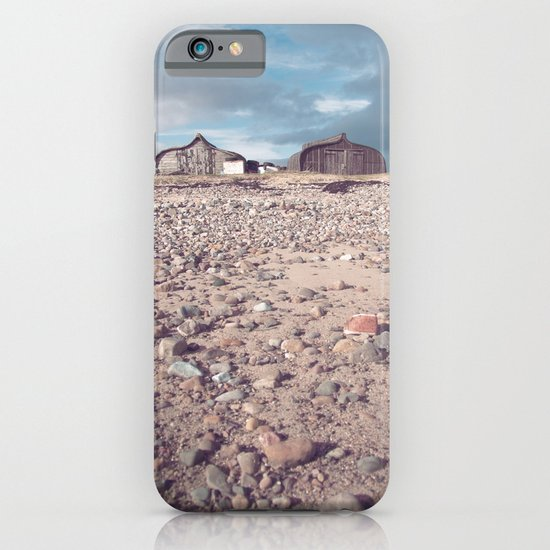 boat houses... iPhone & iPod Case