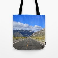 Fredericksburg, CA Tote Bag