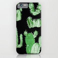 Cactus Beard Dude Slim Case iPhone 6s