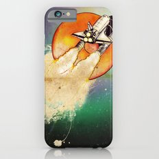 Blast Off iPhone 6 Slim Case
