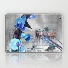 Urban growth Laptop & iPad Skin