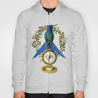Home Is Where Your Heart… Hoody