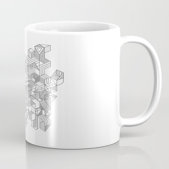 Simplexity Mug