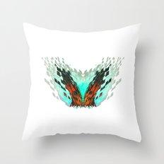 fy22_3 Throw Pillow
