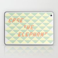 Cage The Elephant Laptop & iPad Skin