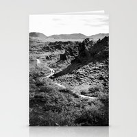Formations. Stationery Cards