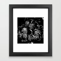 Cherry Blossom #5 Framed Art Print