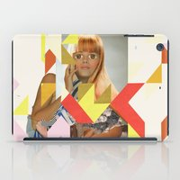 ODD 004 iPad Case