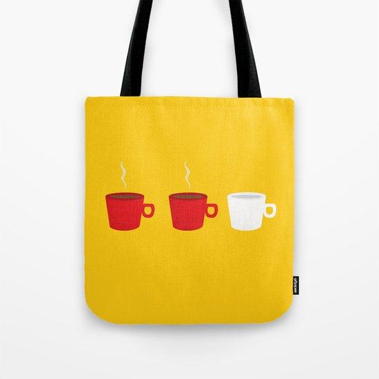 Life Force Tote Bag