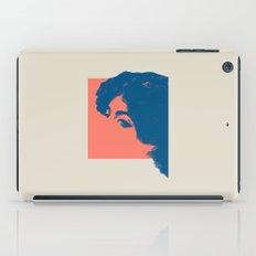 Abschied iPad Case