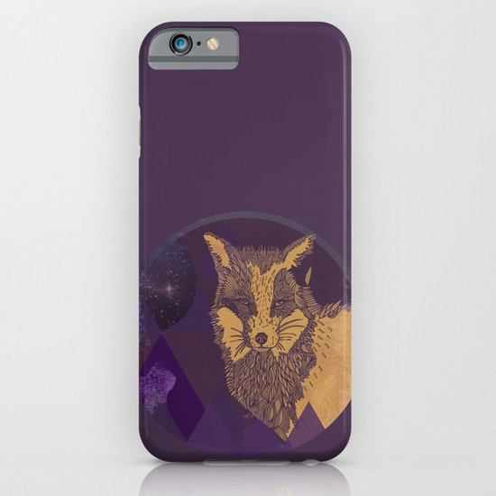 Foxy  iPhone & iPod Case