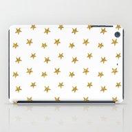 Stars Shining Brightly  iPad Case