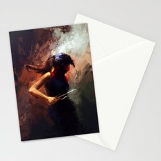 Elektra Stationery Cards