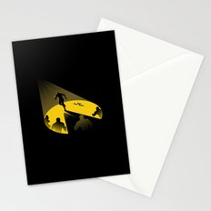 Endless Chase Stationery Cards