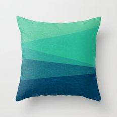 Stripe VIII Throw Pillow
