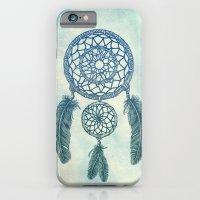 Double Dream Catcher iPhone 6 Slim Case